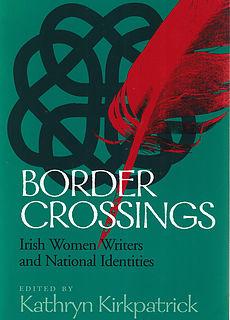 Border Crossings: Irish Women Writers and National Identities cover