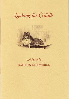 Looking for Ceilidh by Kathryn Kirkpatrick