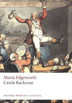 Maria Edgeworth's Castle Rackrent cover